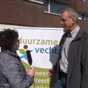 interview Guus Ydema Nationale opschoondag Stichtse Vecht