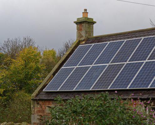 oprichting lokaal duurzaam energie bedrijf stichtse vecht