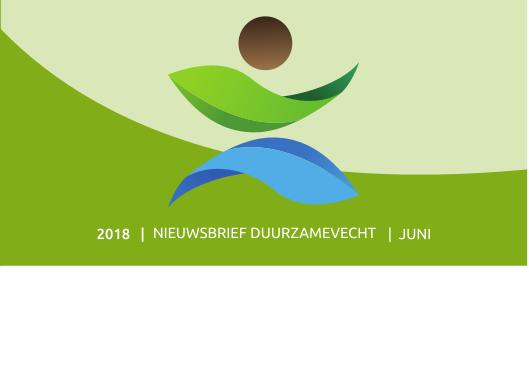 Nieuwsbrief duurzame Stichtse Vecht begin oktober 2018